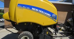 New Holland RB180 SuperFeed